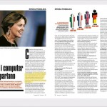 Panorama Intervista Lorenzin