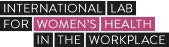 Logo International lab for women's health in the workplace