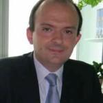 Foto del Prof. Luca Buccoliero, PhD